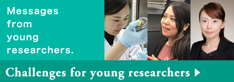 Challenges for young researchers